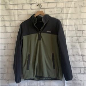 NWOT Columbia Pullover
